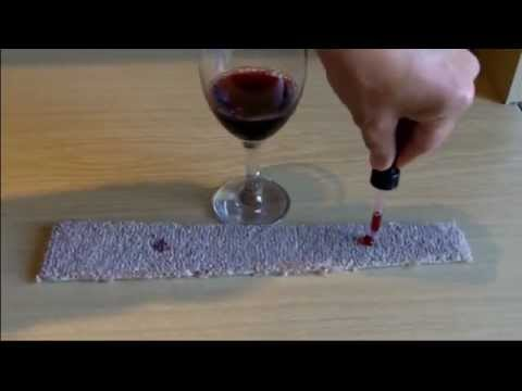 Liquid Glass Shield Demonstration Video