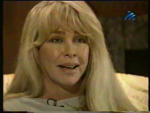 Judith Darlene Hampton (JZ Knight) - Extremely rare South African interview