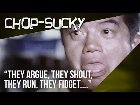 Filthy Guy - Chop-Sucky #6
