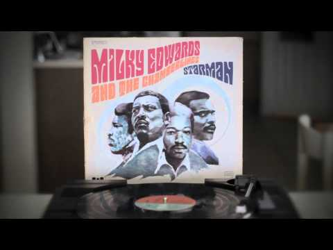 """""""Starman"""", by Milky Edwards & The Chamberlings"""