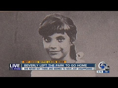 No trace ever found of Cleveland 10-year-old Beverly Potts