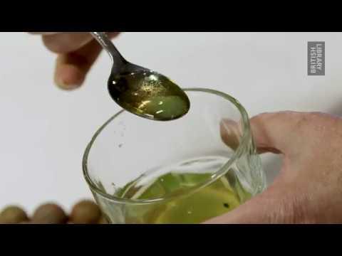 Making Manuscripts: Oak Gall Ink