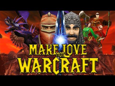 Make Love Not Warcraft: Part II (A South Park Story)