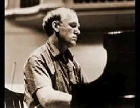 Sviatoslav Richter plays Schumann Concerto in A minor Op. 54