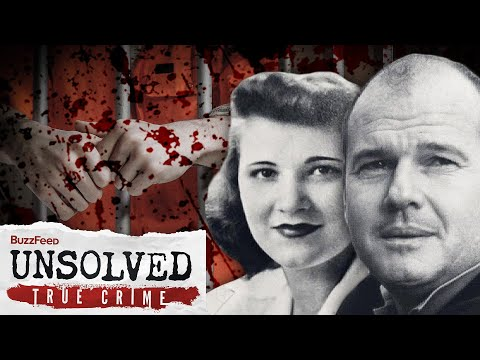 The Puzzling Case of Marilyn and Sam Sheppard