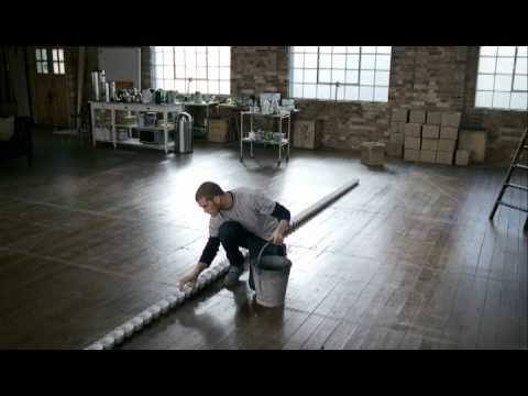 Twinings TV advert: Infusions Waterfall – Discover the Art of Tea
