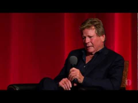 "Ryan O'Neal on Making ""Barry Lyndon"" with Stanley Kubrick"