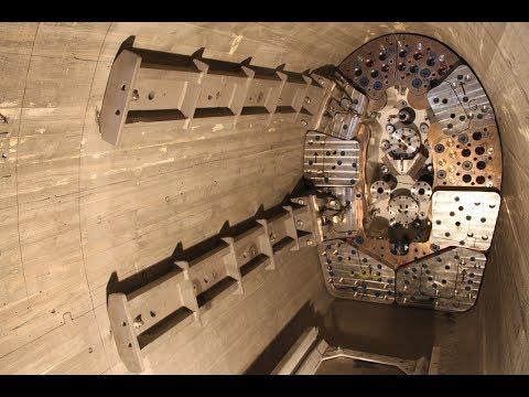 Global Diving & Salvage: Marine Construction - Shaft 6 NYC Aqueduct Repair