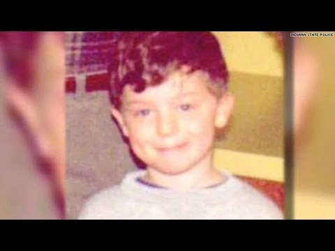 Boy missing since 1994 found alive!