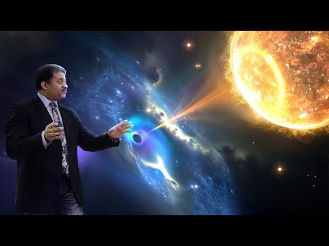 The Mysterious Force of Gravity Explained by Neil deGrasse Tyson