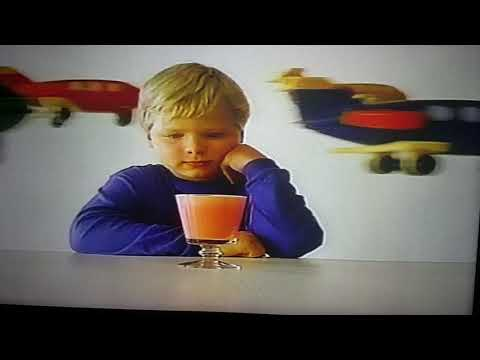1989 Jell-O 123 Commercial