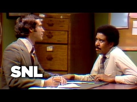 Word Association - Saturday Night Live