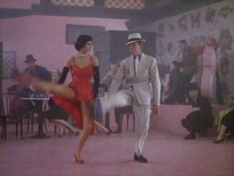The Band Wagon - Fred Astaire and Cyd Charisse