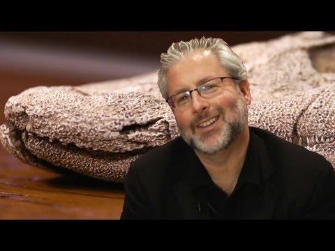 Finding Tiktaalik: Neil Shubin on the Evolutionary Step from Sea to Land