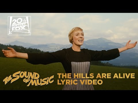 """The Sound of Music 
