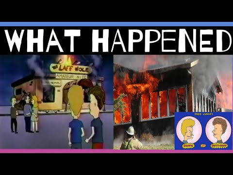 """The Episode That Caused A Death In The Family 
