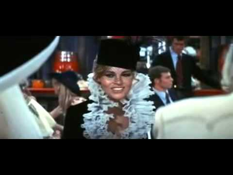 MYRA BRECKINRIDGE (1970) Theatrical Trailer - Mae West, John Huston, Raquel Welch