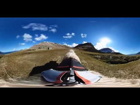 Sheepview360 in the Faroe Islands