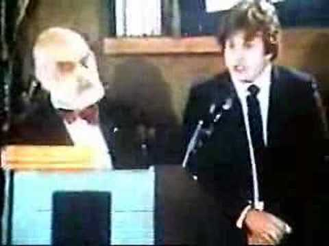 James Randi and Project Alpha