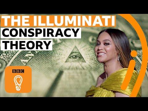How the Illuminati conspiracy theory started | BBC Ideas