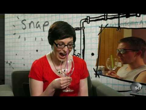 This Trick Isn't Just For Opera Singers | Outrageous Acts of Science