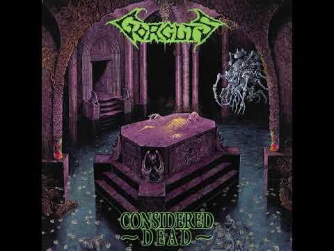 Gorguts - Considered Dead 1991 Full Album