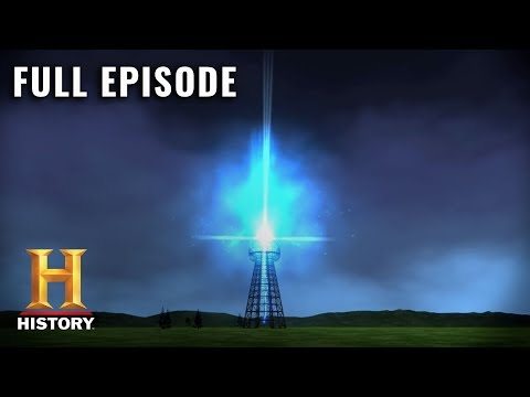 The Tesla Files: Tesla's Infamous Tower - Full Episode (S1, E3) | History