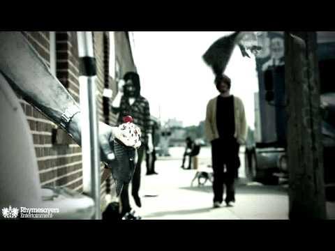 Eyedea & Abilities - Smile (Official Video)