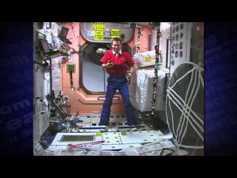 International Toys in Space: Happy and Sad Balls (Marbles)