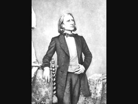 Franz Liszt - Les préludes
