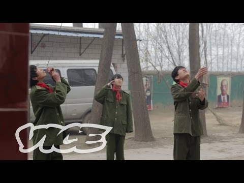 China's Communist Kindergarten: VICE INTL (China)