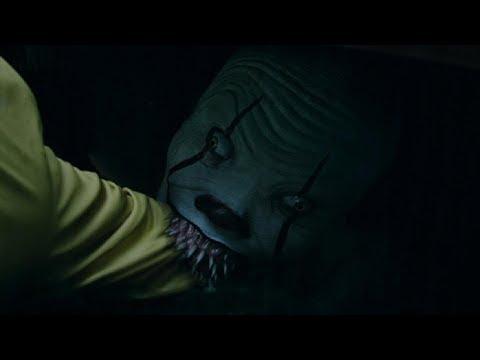 IT 2017 Opening Georgie's Death Scenes 1080p