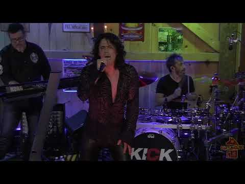 "KICK ""The INXS Experience"" - ""Original Sin"" Live at Daryl's House Club 4.29.18"