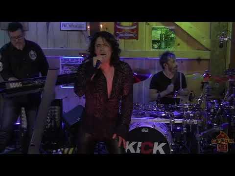 "KICK ""The INXS Experience"" - ""Original Sin"" Live at Daryl's House Club 4.29.18"