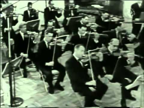 Percy Faith Theme From A Summer Place 1960