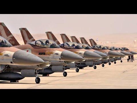 Operation Opera - Israel Airstrike on Iraq Nuclear Reactor 1981