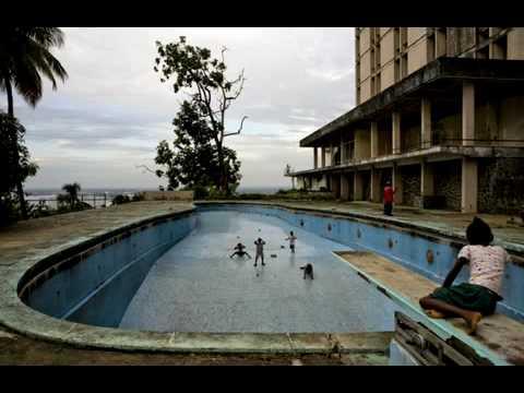 Liberia's Ducor Hotel: An Audio Slideshow