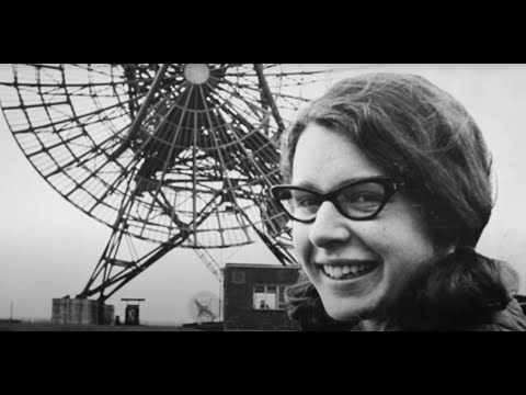 Journeys of Discovery: Jocelyn Bell Burnell and Pulsars