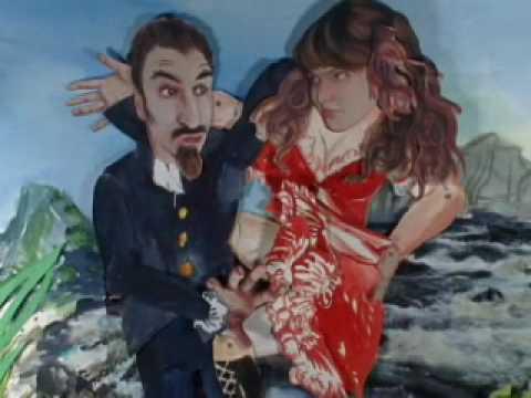 New song from Fear Itself - Serj Tankian: Lie, Lie, Lie!!
