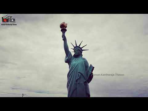 The Little Statue of Liberty | Vigsnes Kobber Gruve | #Opplev_Karmøy | Karmøy, Rogaland