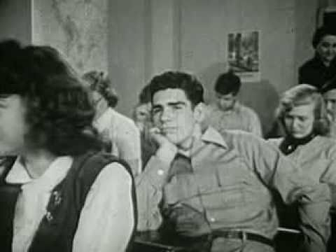 Snap Out Of It (1951)