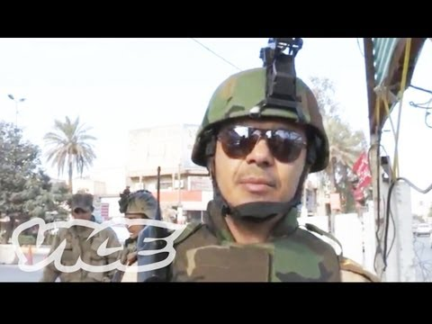 In Saddam's Shadow: Baghdad 10 Years After the Invasion with Suroosh Alvi (Full Length)