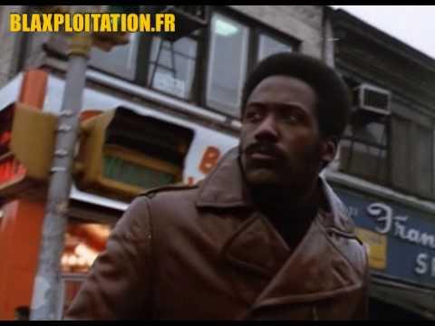 Shaft Trailer Blaxploitation 1971