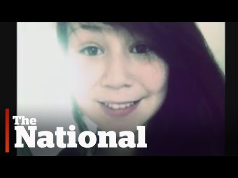 Leah Anderson: Unsolved murder of 15-year-old girl