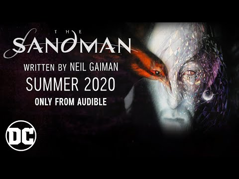 The Sandman | Official Trailer (Summer 2020)