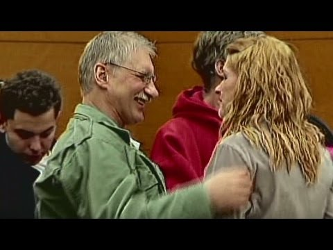 Overturned murder conviction after 22 years