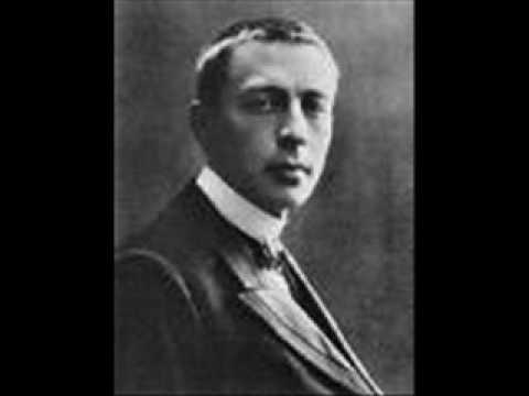 Rachmaninov-Piano Concerto no. 3 in D minor, Op. 30, Mov. 1, Part 2/2
