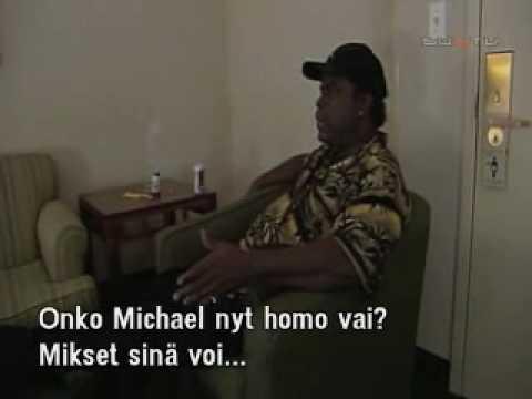 Joe Jackson interview (Louis Theroux)