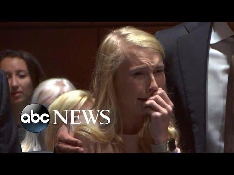 Cheerleader not guilty of murder and burying newborn in the backyard