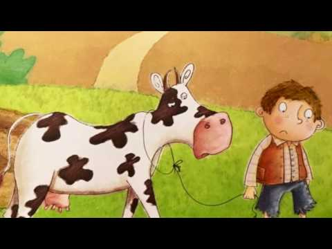 Jack and the Beanstalk - The Children's Story